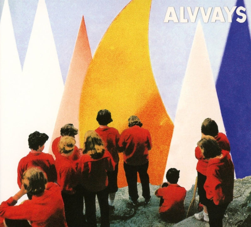 Alvvays - Antisocialites (New Vinyl)