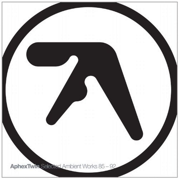 Aphex Twin - Selected Ambient Works 85-92 (New Vinyl)