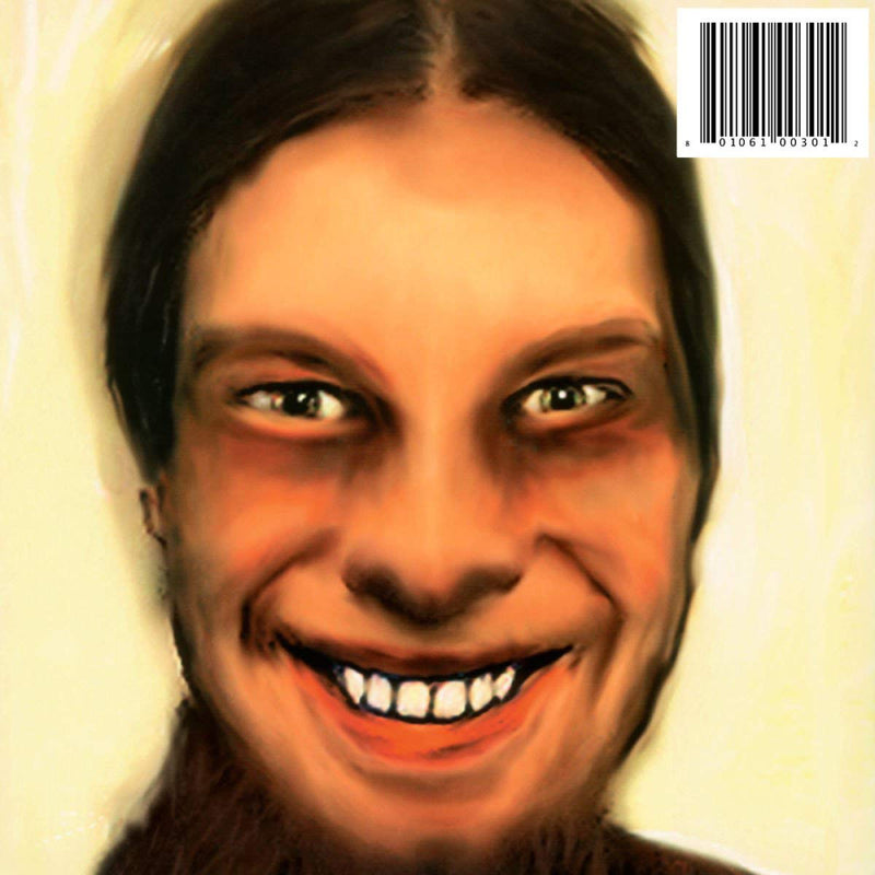 Aphex Twin - ...I Care Because You Do (New Vinyl)
