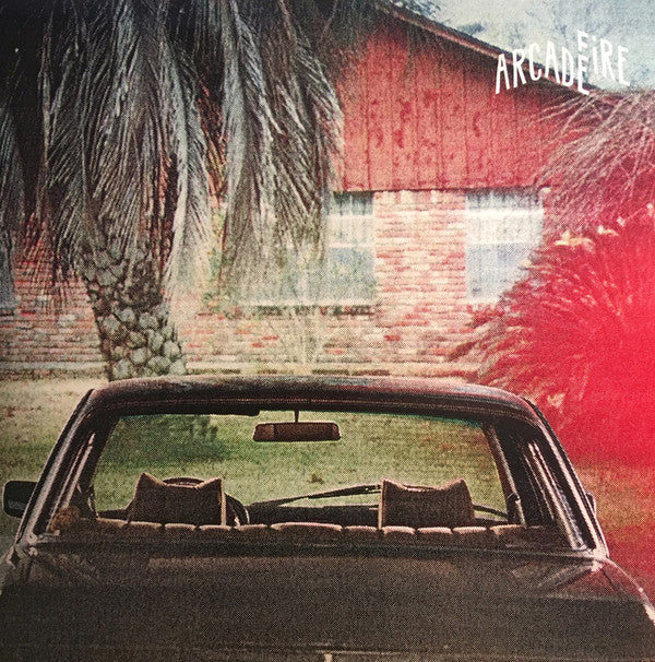 Arcade Fire - The Suburbs (New Vinyl)