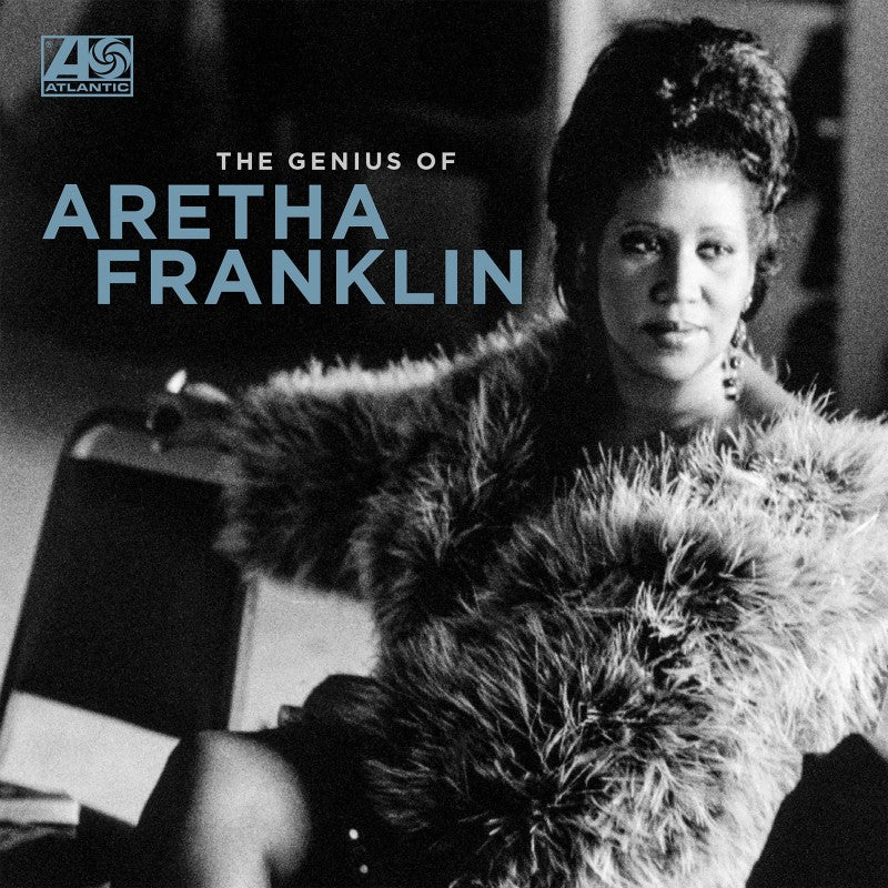 Aretha Franklin - The Genius Of (New CD)
