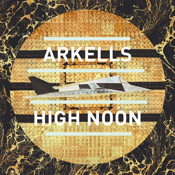 Arkells - High Noon (Vinyl)