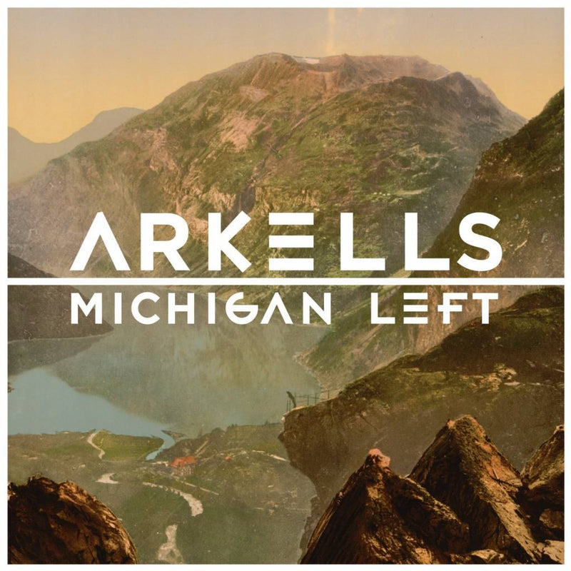 Arkells - Michigan Left (Vinyl)