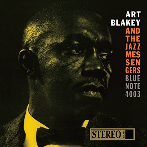Art Blakey & The Jazz Messengers - Moanin' (New Vinyl)