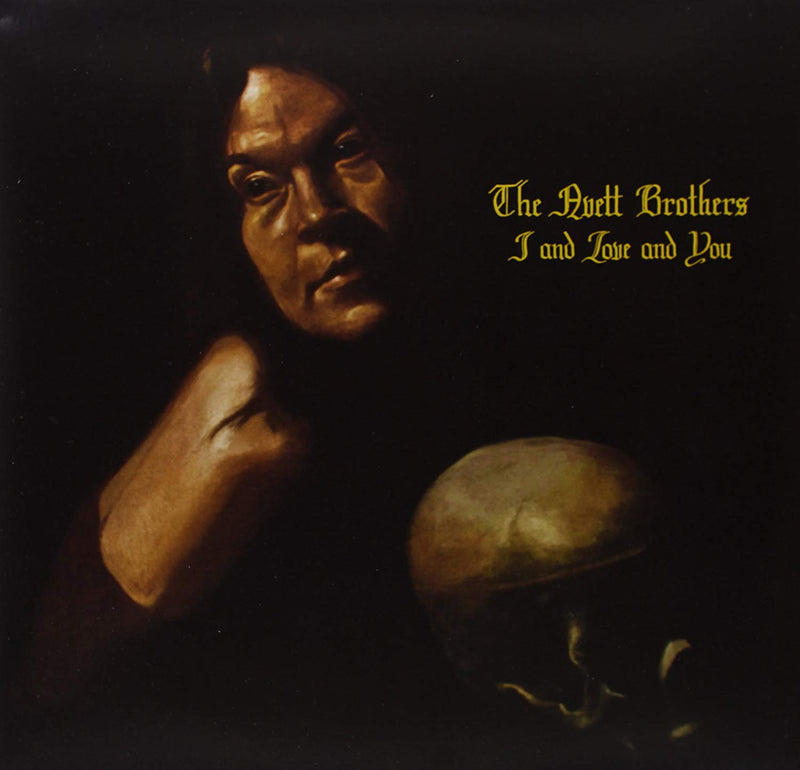 The Avett Brothers - I And Love And You (New Vinyl)