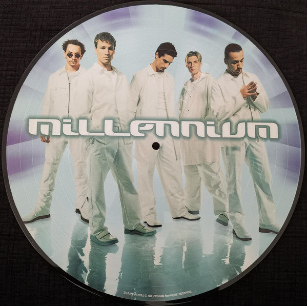 Backstreet Boys - Millennium (New Vinyl)