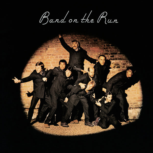 Paul McCartney & Wings - Band On The Run (New Vinyl)