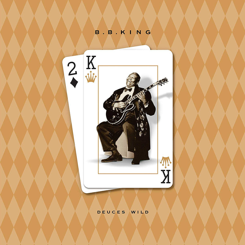 B.B. King - Deuces Wild (New Vinyl)