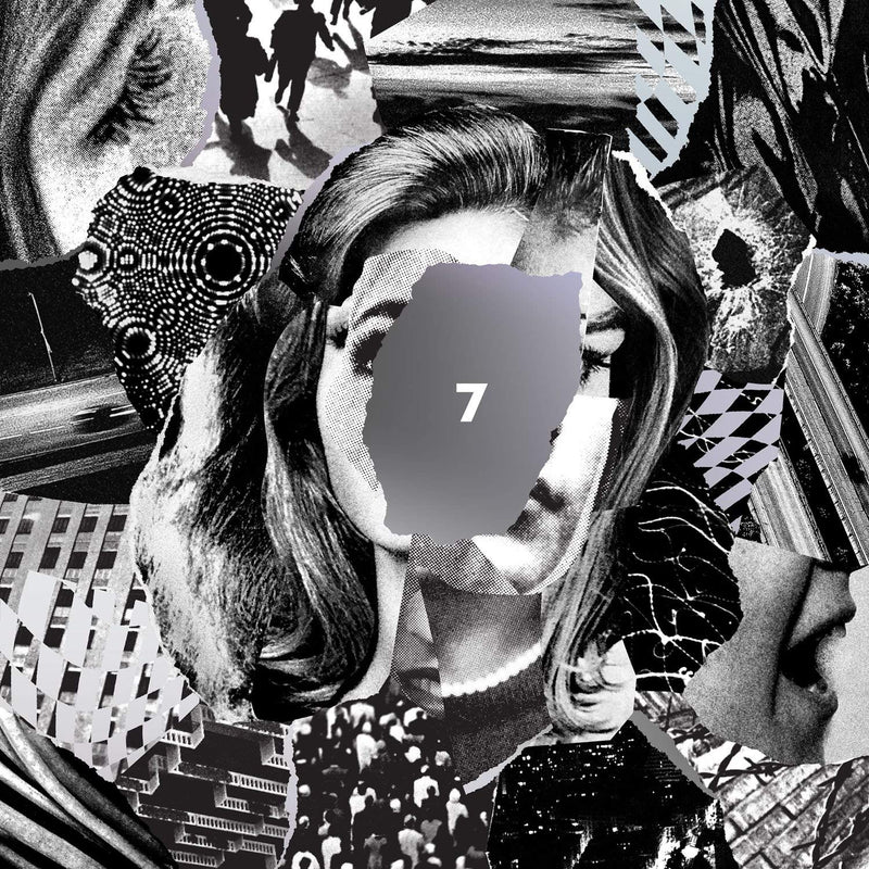 Beach House - 7 (New Vinyl)