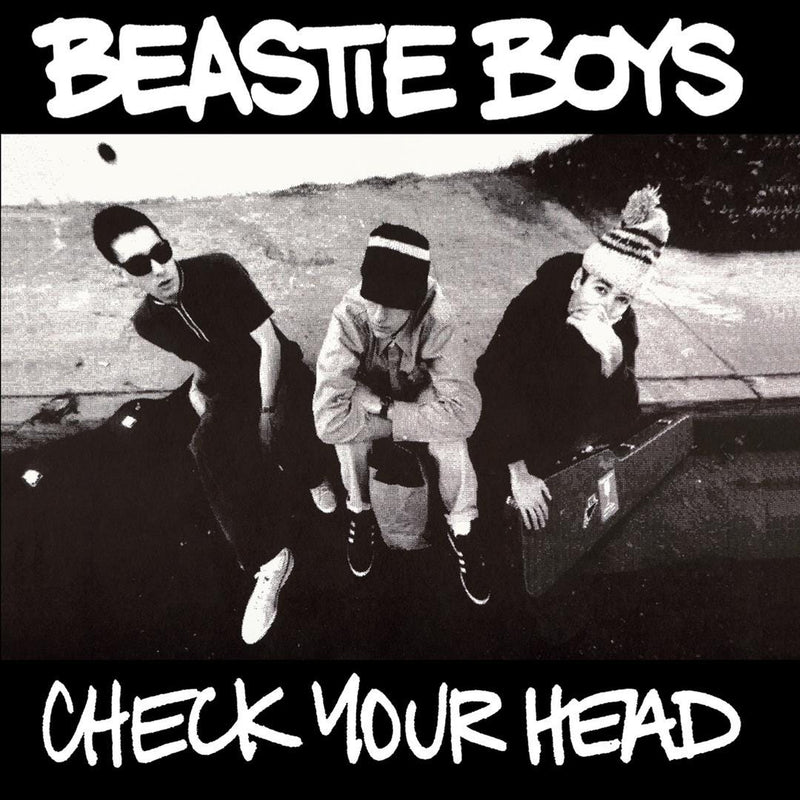 Beastie Boys - Check Your Head (New Vinyl)