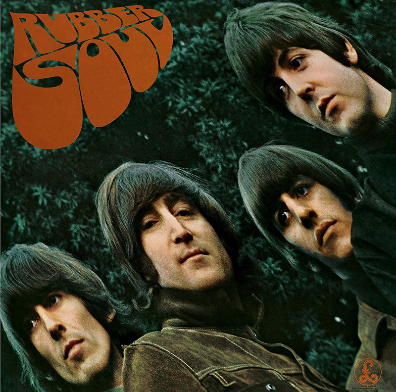 The Beatles - Rubber Soul (New Vinyl)
