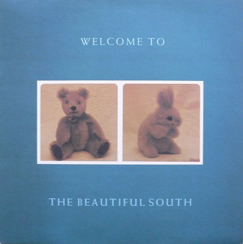 The Beautiful South - Welcome To The Beautiful South (Vinyl)