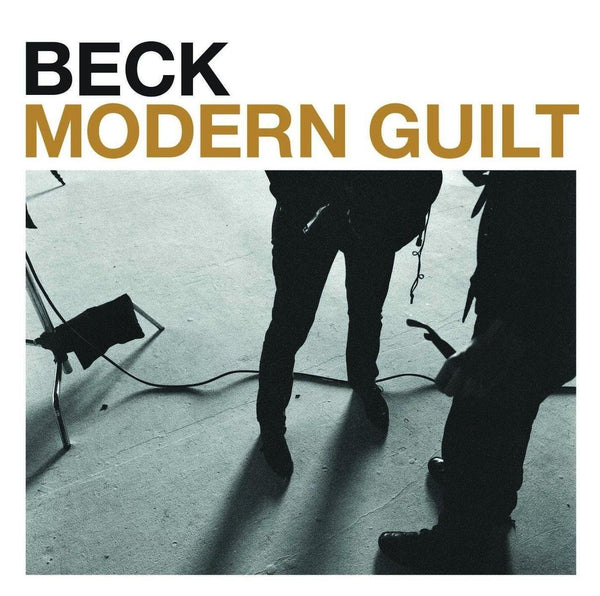 Beck - Modern Guilt (New Vinyl)