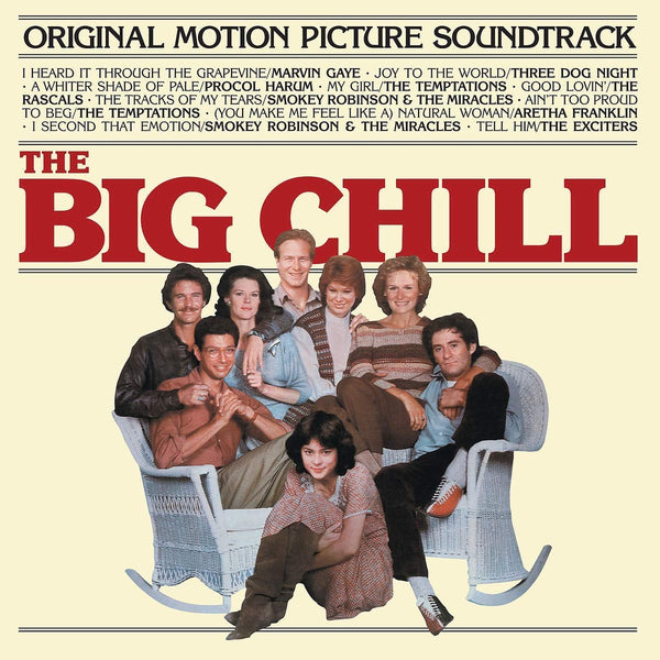 Various ?ÇÄ?Çô The Big Chill [Soundtrack] (New Vinyl)