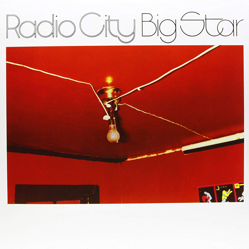 Big Star - Radio City (New Vinyl)