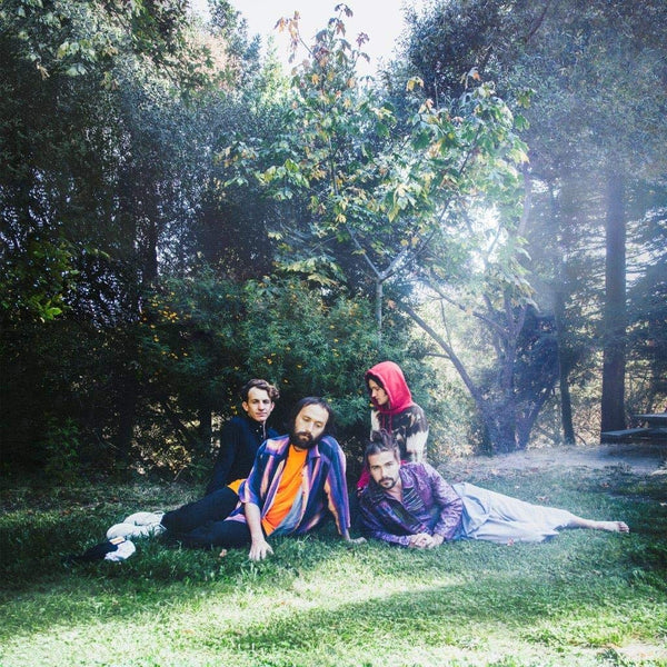 Big Thief - U.F.O.F. (Vinyl)
