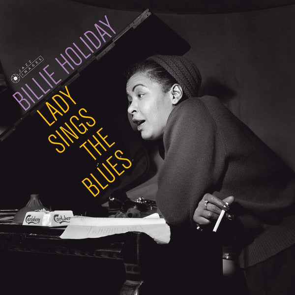Billie Holiday - Lady Sings The Blues (Vinyl)