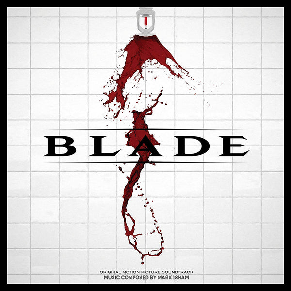 Mark Isham - Blade [Soundtrack] (New Vinyl)