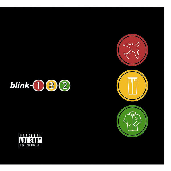 Blink-182 ‎– Take Off Your Pants And Jacket (Vinyl)