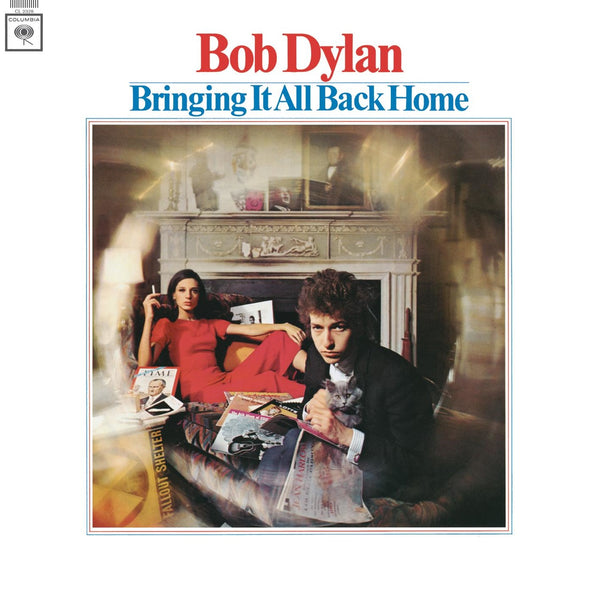 Bob Dylan - Bringing It All Back Home (New Vinyl)