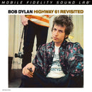 Bob Dylan - Highway 61 Revisited [Audiophile Pressing] (New Vinyl)