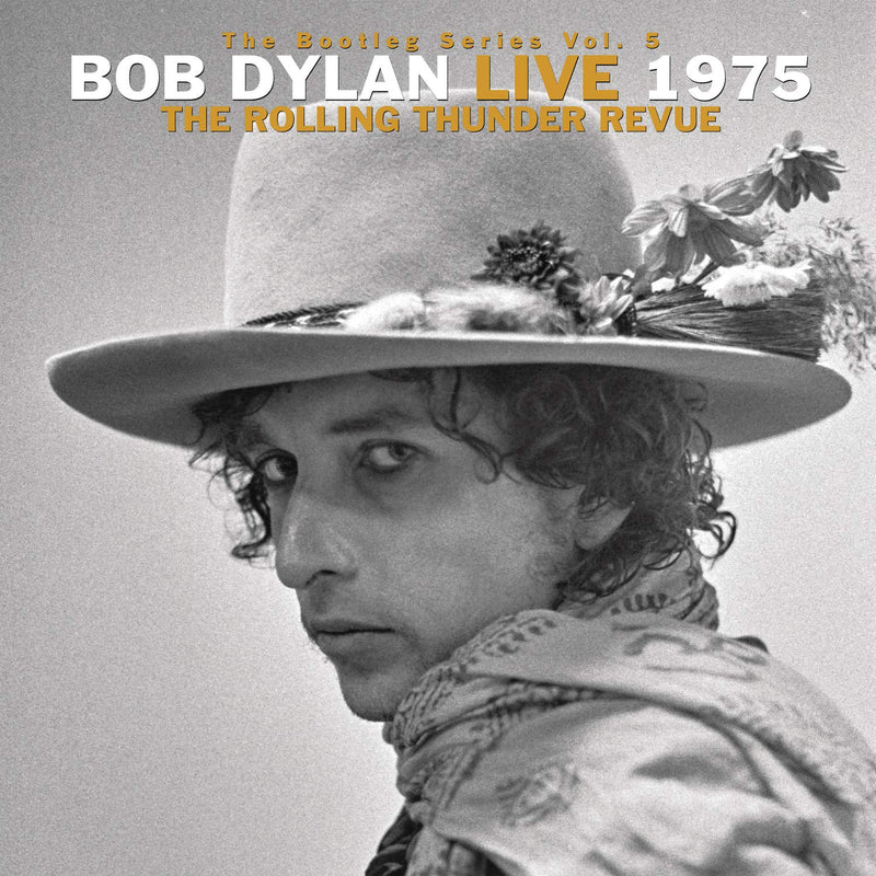 Bob Dylan - Live 1975 (The Rolling Thunder Revue) (New Vinyl)