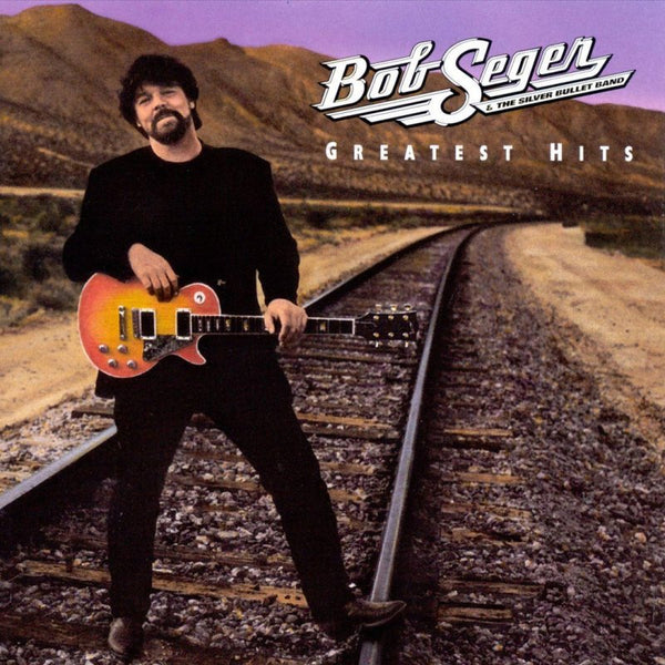 Bob Seger And The Silver Bullet Band - Greatest Hits (New Vinyl)