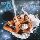 Boney M. - Nightflight To Venus (1978) (Vinyl)