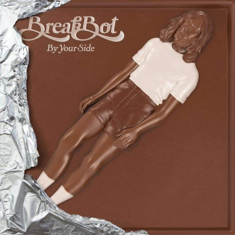 Breakbot - By Your Side (New Vinyl)