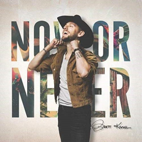 Brett Kissel - Now Or Never (New Vinyl)