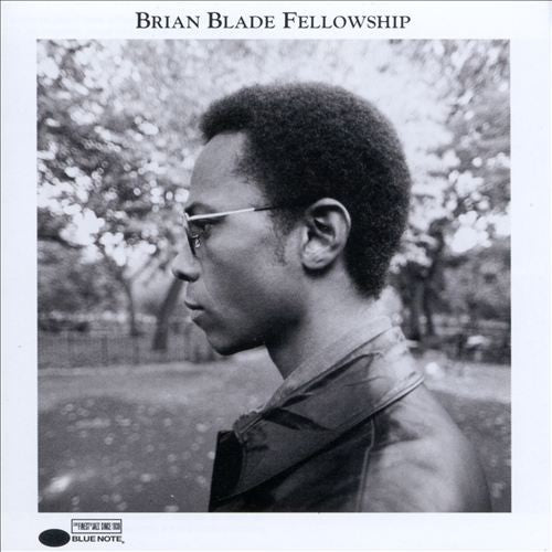 Brian Blade Fellowship - Brian Blade Fellowship (New Vinyl)