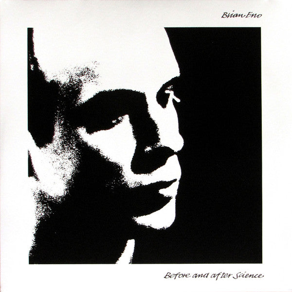 Brian Eno - Before And After Science (New Vinyl)