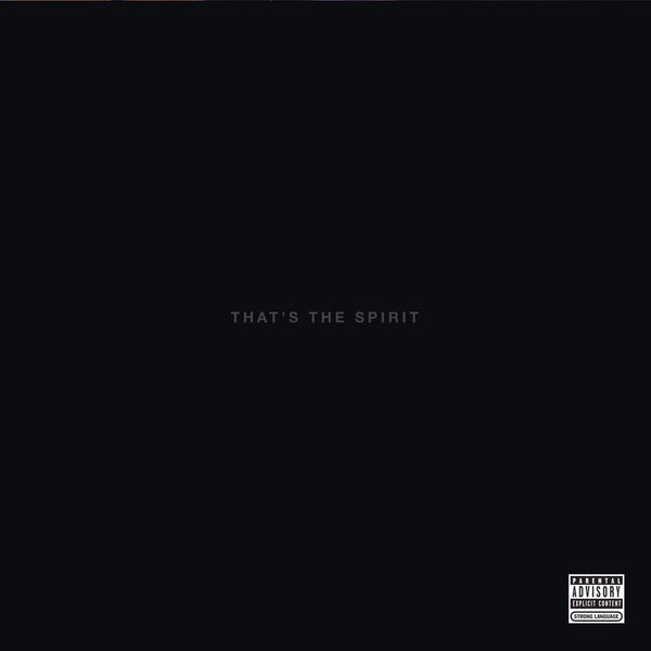 Bring Me The Horizon - That's The Spirit (Vinyl)