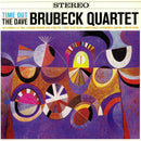 Dave Brubeck Quartet - Time Out (Vinyl)
