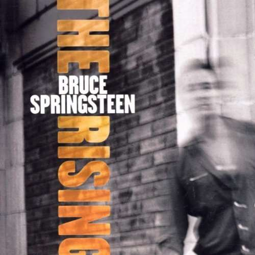 Bruce Springsteen - The Rising (New Vinyl)