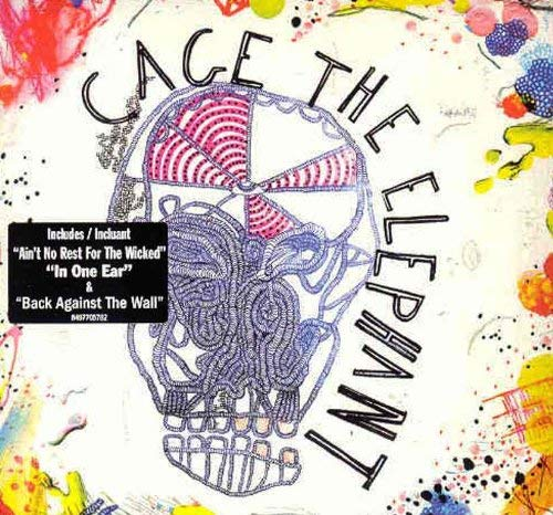Cage The Elephant - Cage The Elephant (New Vinyl)