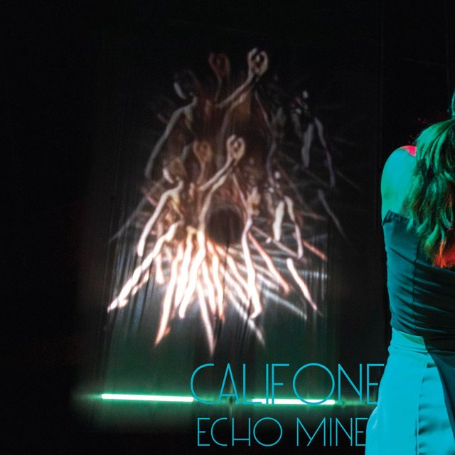 Califone - Echo Mine (Coloured Vinyl)