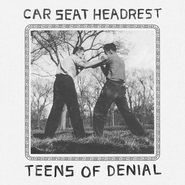 Car Seat Headrest ‎– Teens Of Denial (Vinyl)