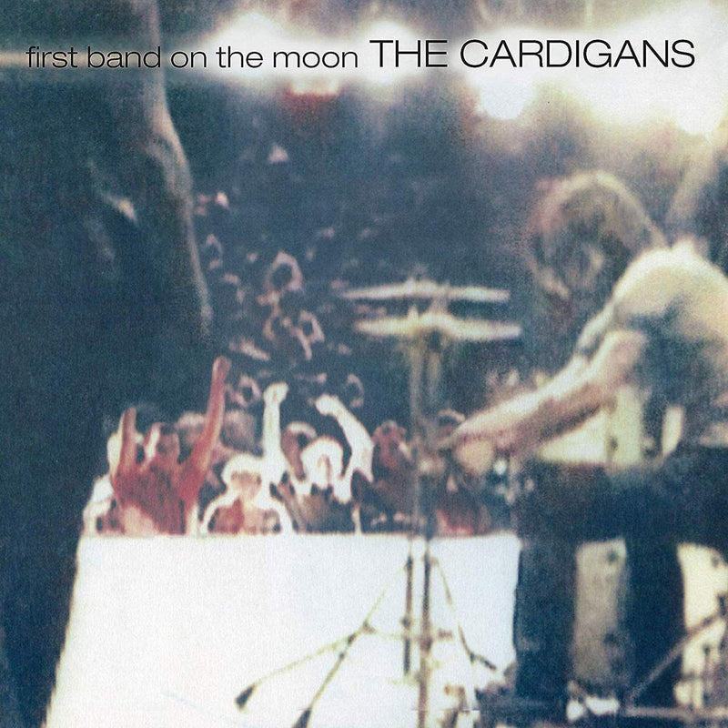 The Cardigans - First Band On The Moon (New Vinyl)