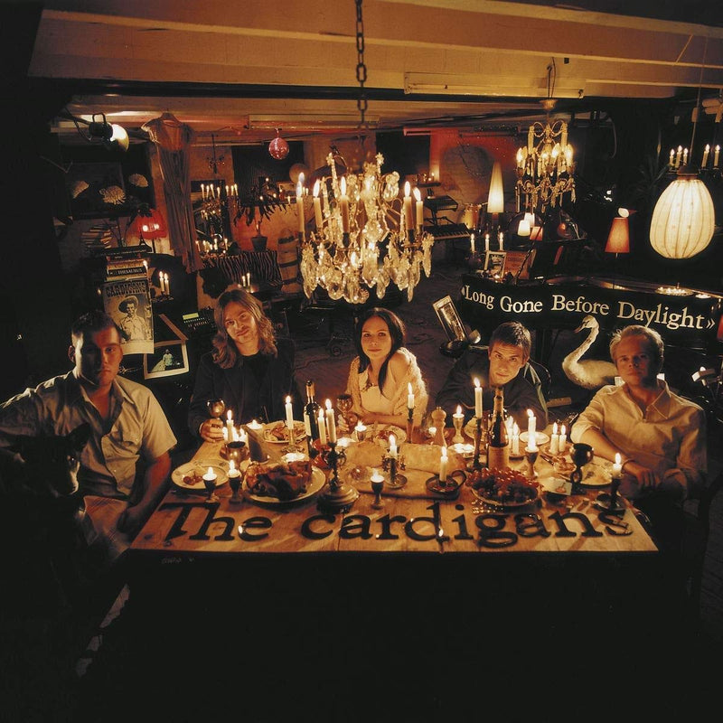 The Cardigans - Long Gone Before Daylight (New Vinyl)