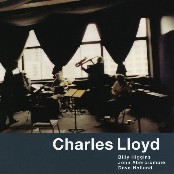 Charles Lloyd - Voice In The Night (New Vinyl)