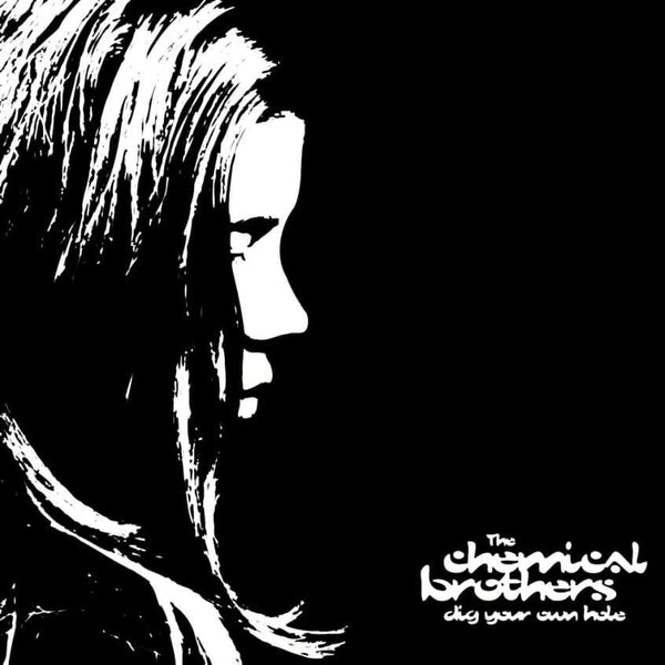 The Chemical Brothers ‎– Dig Your Own Hole (New Vinyl)