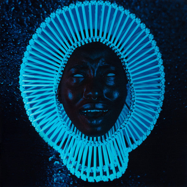 Childish Gambino ‎– Awaken, My Love! (Vinyl)