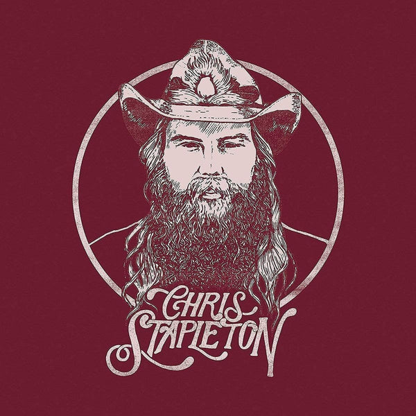Chris Stapleton - From A Room: Volume 2 (New Vinyl)