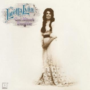 Loretta Lynn - Coal Miner's Daughter (New Vinyl)