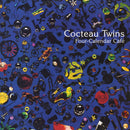 Cocteau Twins - Four-Calendar Cafe (New Vinyl)