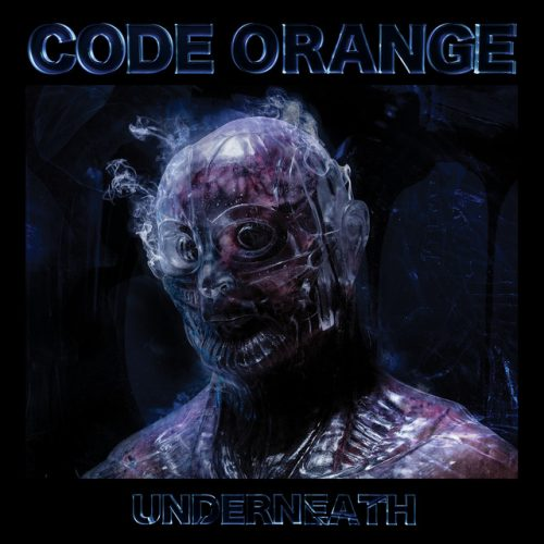 Code Orange - Underneath (Coloured Vinyl)