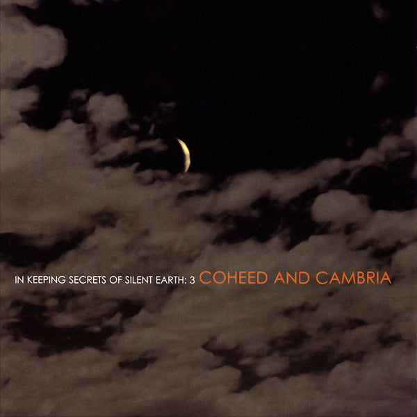 Coheed And Cambria - In Keeping Secrets Of Silent Earth: 3 (New Vinyl)