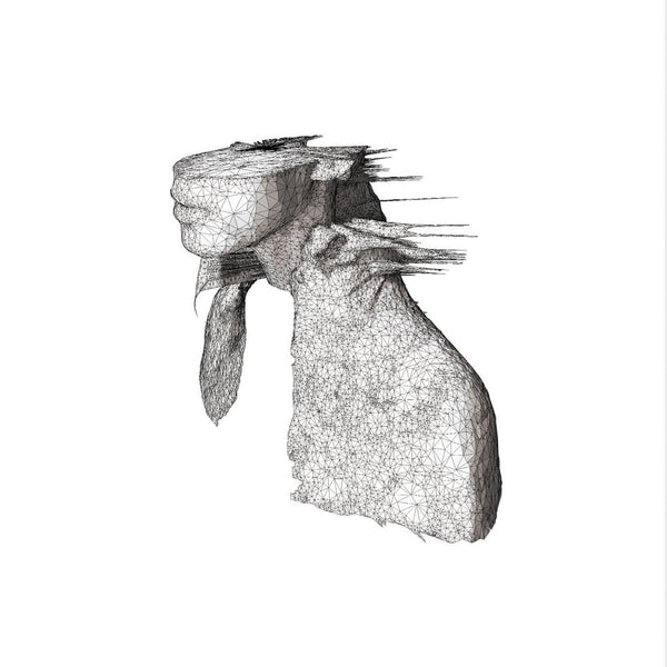 Coldplay - A Rush Of Blood To The Head (Vinyl)