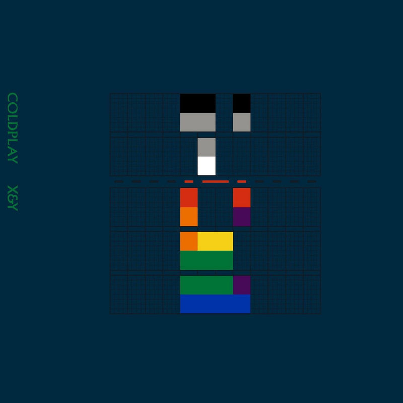 Coldplay - X&Y (New Vinyl)